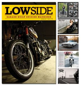 Lowside Magazine Issue 2