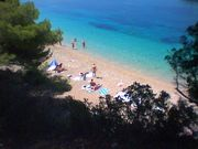 Southern Croatia Nude Beach Guide