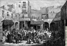 Slave Market [image 500x348 pixels]