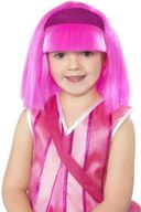 Lazy Town Stephanie Wig Kids  from Fun Fancy Dress