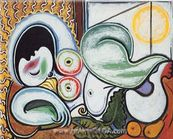 Sleeping Nude  Pablo Picasso Art Reproduction | Galerie Dada