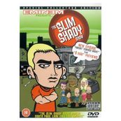 Details about EMINEM The Slim Shady Show  Adult Cartoon 18  DVD R2