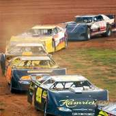 Dirt Track Racing Sprint Cars, Trial Dirt Track Racing Sprint Cars