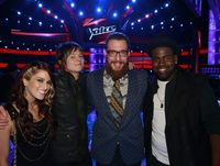 Who has the inside track in 'The Voice' final 4? | The Argus Leader