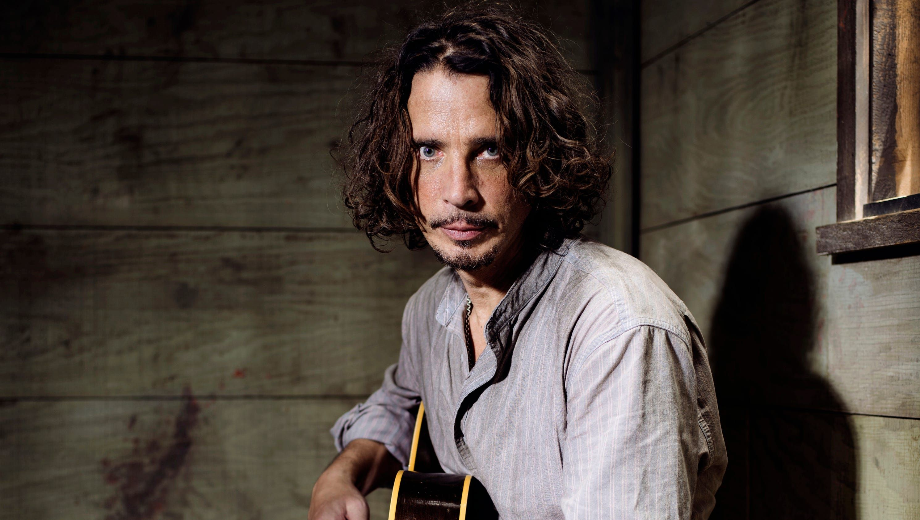 Death of Chris Cornell: Timeline of Soundgarden singer's last hours - Detroit Free Press