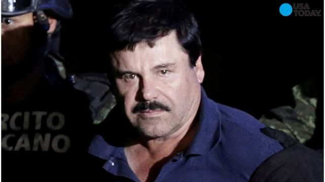 What to know about 'El Chapo'