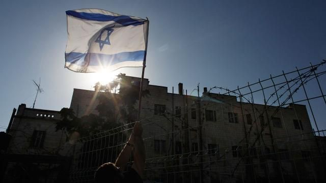 Israel approves settlements for first time in 25 years