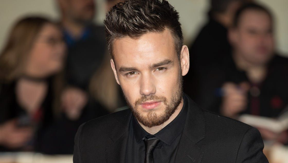 One Direction singer Liam Payne and girlfriend Cheryl Cole welcome son - USA TODAY