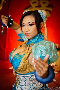 yaya han entertainer image results