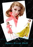 2012 Online Event Doll