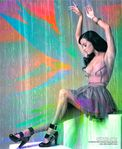 Back to post Katy Perry � �Plastic Dreams� Magazine (March 2011)