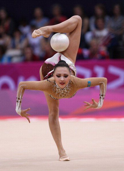 Gymnastic Hot