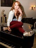 Back to post Debby Ryan � Naked Magazine (April 2013)
