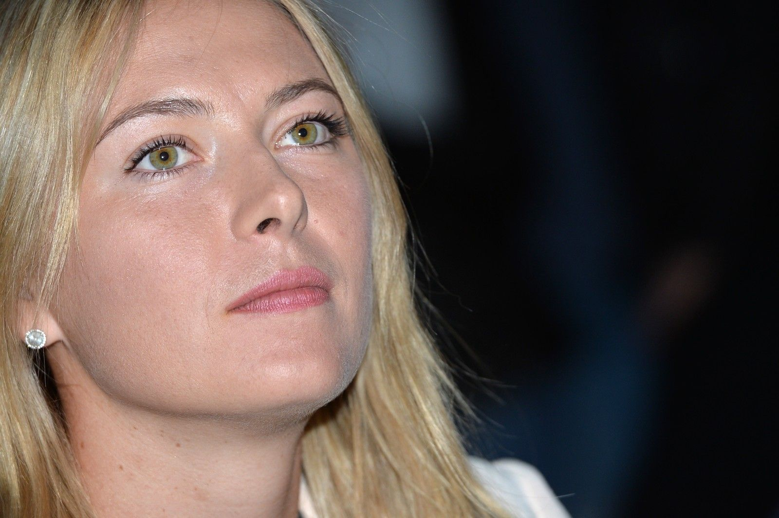 Maria Sharapova At 2013 French Open In Paris