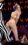 Miley Cyrus Pictures: MTV VMA 2013 HOT Performance  GotCeleb