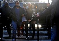 Back to post Selena Gomez – Candids in Paris
