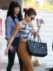 Back to post Selena Gomez in Tight Pants out in Los Angeles