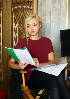 Peyton Roi List U2013 Day In The Life Photoshoot In Los Angeles