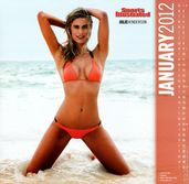 Sports Illustrated Swimsuit Calendar 2012  HawtCelebs