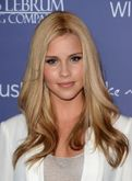 CLAIRE HOLT at Australians In Film Awards and Benefit Dinner in