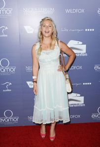 CLARE BOWEN at Australians In Film Awards and Benefit Dinner in