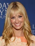 BETH BEHRS at The David Lynch Foundation's Night of Comedy in