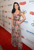 KATY PERRY at Dream Foundation Celebration Of Dreams Event in Santa