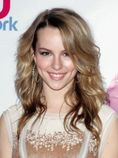 BRIDGIT MENDLER at Z100?s 2012 Jingle Ball in New York