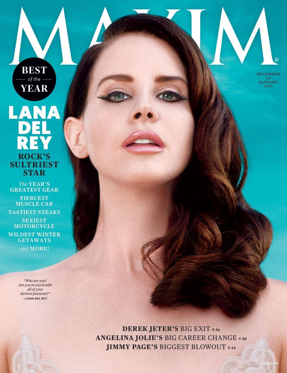 Lana December