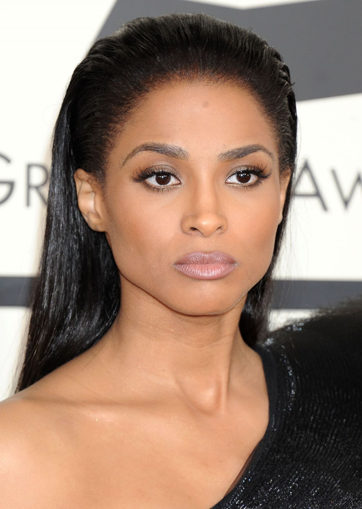 Ciara U2013 2015 Grammy Awards In Los Angeles
