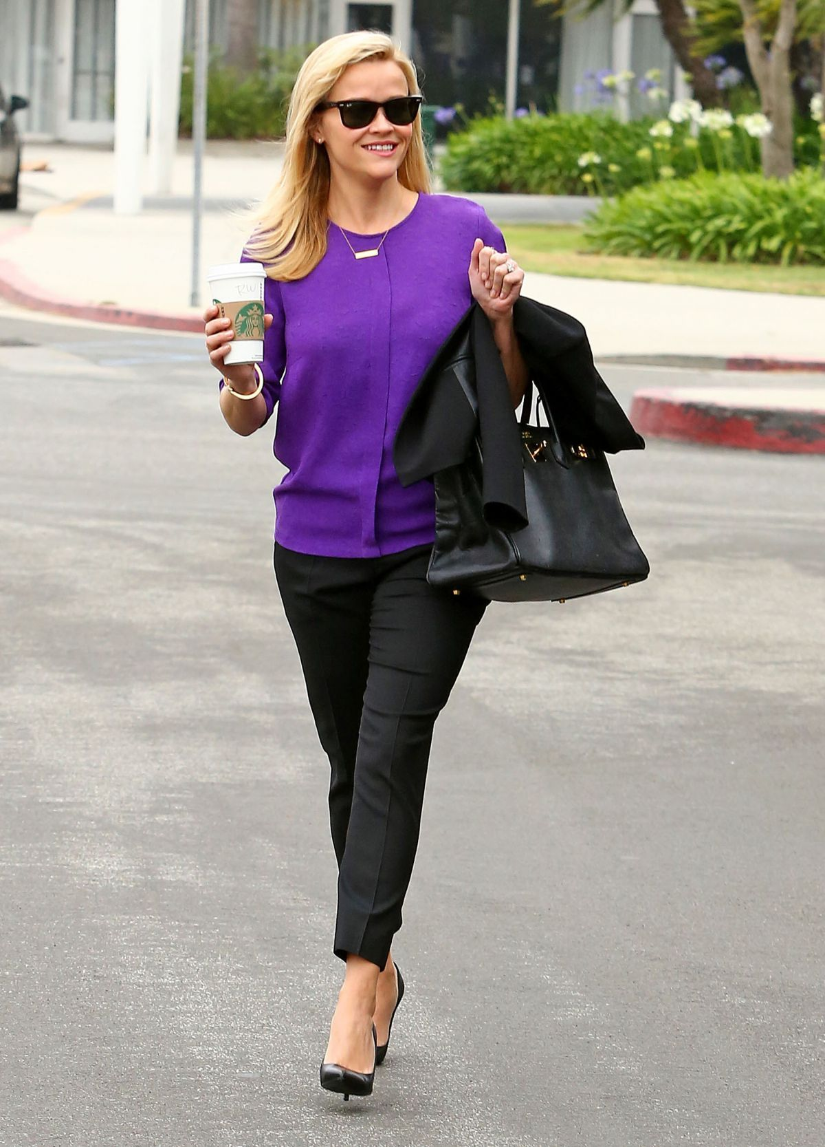Reese Witherspoon At Courthouse In Santa Monica 06 12 2015