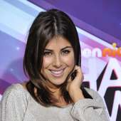 DANIELLA MONET At Nickelodeon's TeenNick HALO Awards - HawtCelebs