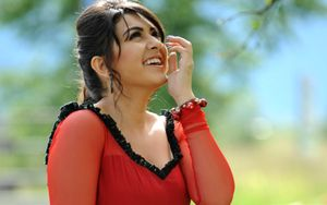South Actress Hansika Motwani Wallpapers | HD Wallpapers
