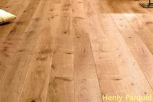 French Oak Engineered Flooring(Rustic White oiled,UV oiled) from China
