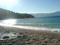 Strand! Wunderschön  Naturist Camp Bunculuka