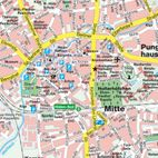 Map Hilden, Germany. Maps and directions at hotmap.