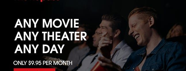 Is MoviePass, the $9.95 Movie Theater Subscription, Worth It?