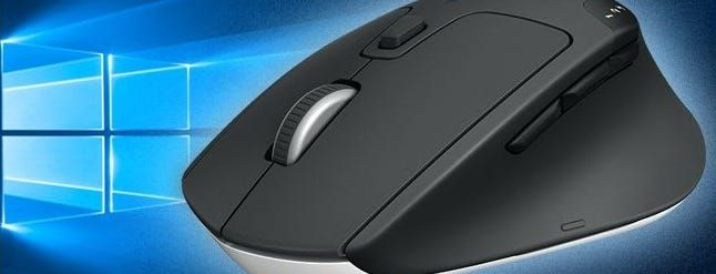 How To Adjust Mouse Settings in Windows