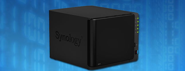 How to Download Files with Your Synology NAS (and Avoid Leaving Your Computer On at Night)