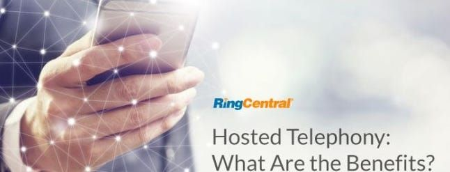 Hosted Telephony: What Are the Benefits? [Sponsored]
