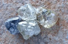 Lucara Diamond Corp  started diamond production at its Mothae mine in