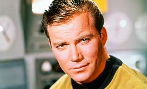"The top 10 Captain Kirk moments from ""Star Trek"" – IFC"