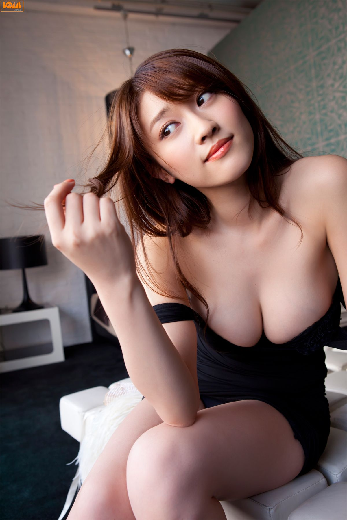 Mikie Hara New Images