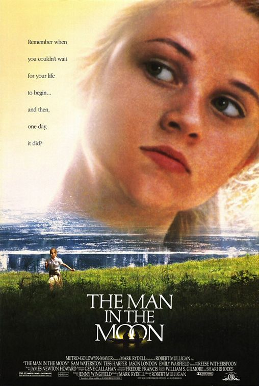Man In The Moon Film