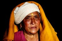 village woman, tarkeshwar  India Travel Forum | IndiaMike com
