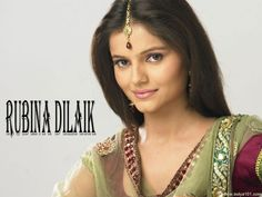 Rubina Dilaik Wallpapers Wallpaper | ExpoImages