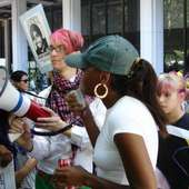Photos From 6 14 Mass Protest At Mehserle's Trial : Indybay 22