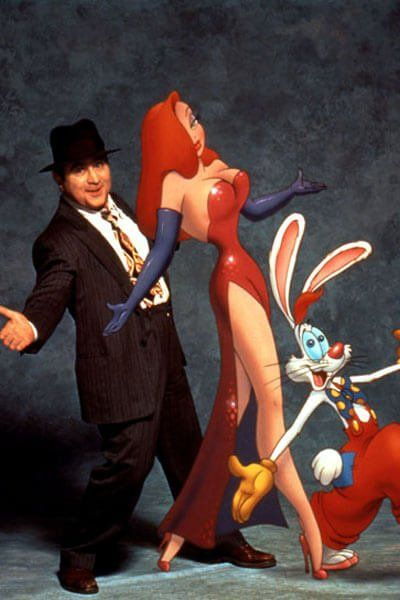 Cartoonza Who Framed Roger Rabbit