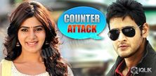 instigated by samantha and now after the film s release mahesh babu