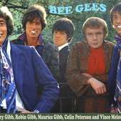 The Bee Gees Band (the Gibbs Are The Ones With The Colgate Smiles)